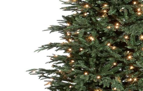 Albero Di Natale 5 Mt.Grandi Alberi Di Natale Artificiali Da 3 Metri A 12 1 Metri Iowa Deluxe Utah Premium Delaware Deluxe Warm Fbu Led Flock Tree Deluxe Warm Led Spitsbergen Pe Pvc Premium Warm
