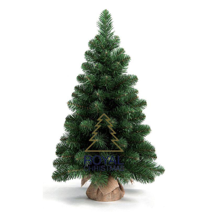 Albero Di Natale 75 Cm.6x Dakota Mini Albero Di Natale Artificiale Pvc 75 Cm Mini Albero Di Natale Artificiale Di Alta Qualita In Materiale Pvc Di Varie Dimensioni 45 Cm 60 Cm 75 Cm