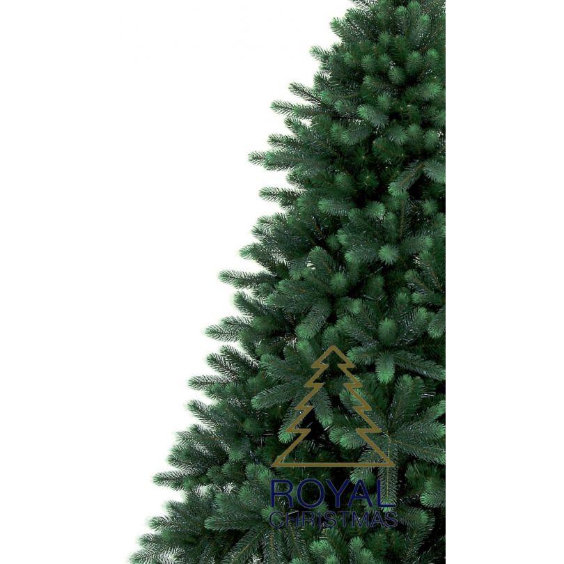 Albero Di Natale 240 Cm.Albero Di Natale Artificiale Hawaii Nordmann Deluxe 100 Pe 240 Cm Modello Naturale Alta Qualita Di Materiale 100 Pe