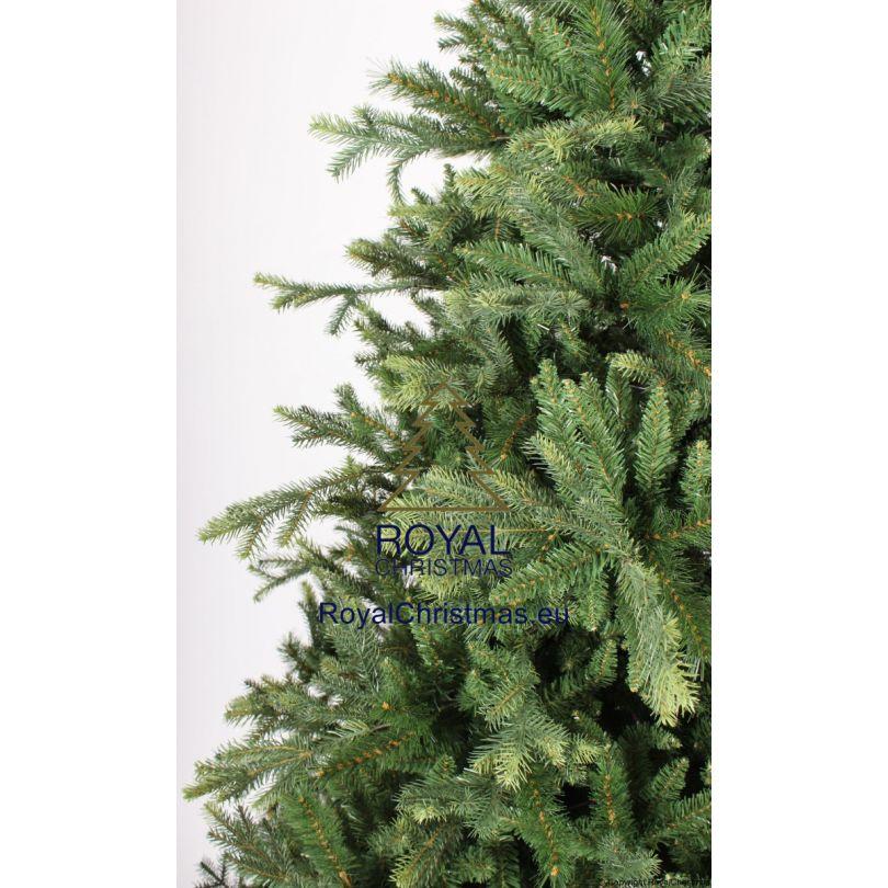 Albero Di Natale 300 Cm.Albero Di Natale Artificiale Iowa Deluxe Pe Pvc 300 Cm Modello Naturale Di Alta Qualita Realizzato In Materiale Pe Pvc